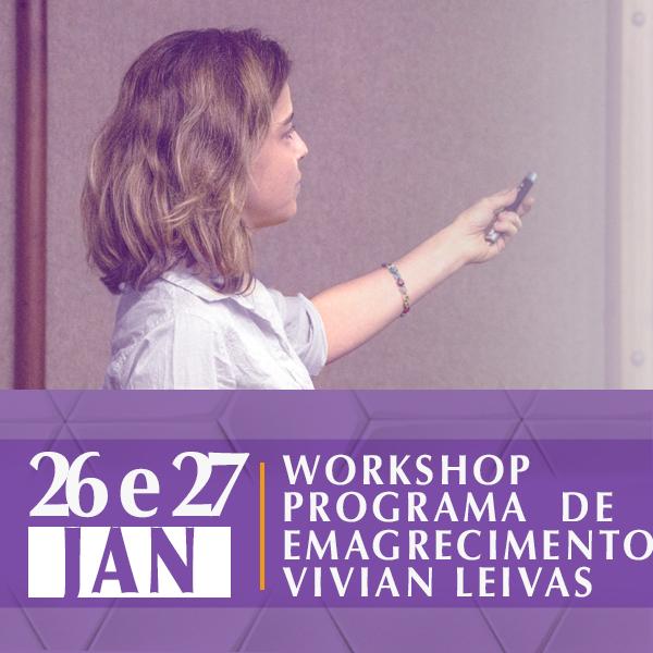 PROGRAMA de emagrecimento VIVIAN LEIVAS- como emagrecer e perder peso